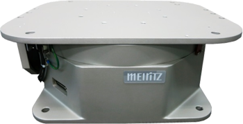 Active Pneumatic Suspention System MRZ Series